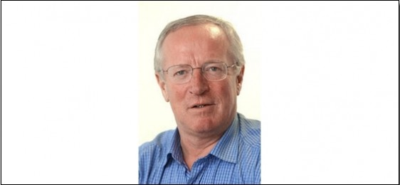 Dr. Robert Fisk, the British Friend of the Armenian Cause