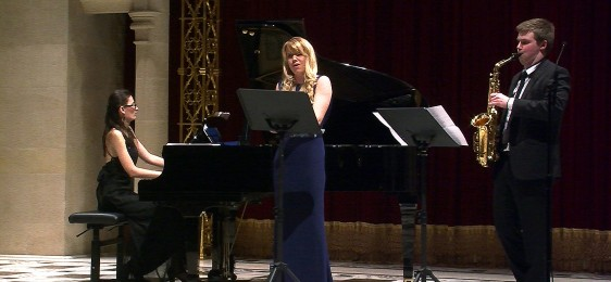 A Saturday Evening of Armenian Music and Poetry   Armenian
