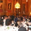 GALA DINNER IN HONOUR OF BARONESS COX AND PRESIDENT SAHAKYAN