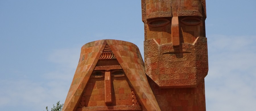 Artsakh – We are our Mountains
