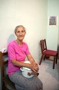 Svetlana Ghazarian
