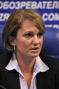 Maria Titizian