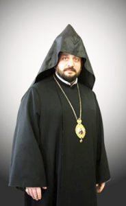 Bishop Hovakim Manukyan  300488