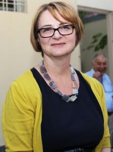 Ambassador Catherine Leach  223x300