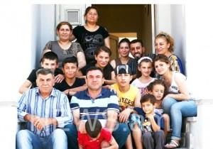 Syrian Armenian TOVMASIAN family 416x